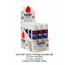 Newport Extra Purified Butane 300