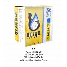 Blink 5x Butane 300ml