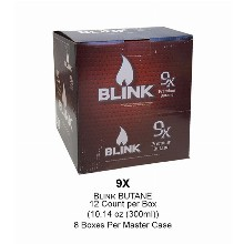 Blink 9x Butane 300ml