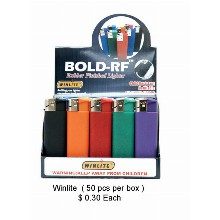 Winlite Bold Refillable Lighter