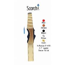 Scorch Saber Torch X series