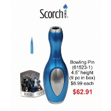 4.5 Inch Scorch Torch Bowling Pin