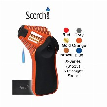 5.0 Inch Scorch Torch X series Shock