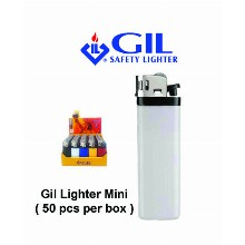 Gil Lighter Mini