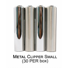 Metal Clipper Small Lighter
