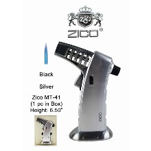 6.5 Inch Zico Mt 41 Torch Lighter