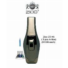 Zico Zd 45 Torch Lighter