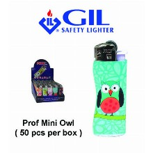 Gil Safety Lighter
