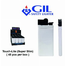 Gil Touch lite Lighter