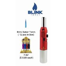 7.50 Inch Blink Saber Torch