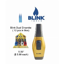 5 Inch Blink Dual Dinamite
