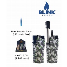4 and 6 Inch Blink Extendo Torch