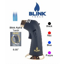 6 Inch Blink Alpha Torch