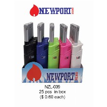 Newport Zero Lighter Nzl 009