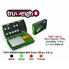 Truweight Digital Mini Scale Tuff 100 01