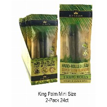 King Palm 2 King Rolls