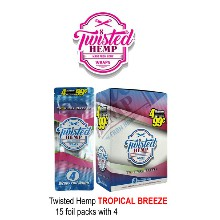 Twisted Hemp Tropical Breeze