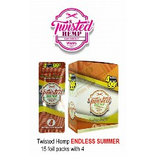 Twisted Hemp Endless Summer
