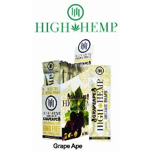 High Hemp Grape Ape