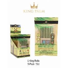 King Palm 5 Rolls