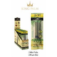 King Palm 2 Mini Rolls