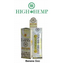 High Hemp Banana Goo