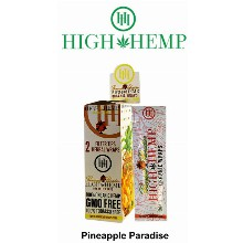 High Hemp Pineapple Paradise