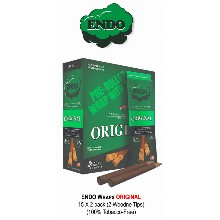 Endo Wraps Original