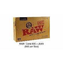 Raw Cone 800 Lean