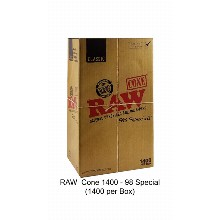 Raw Cone 1400 98 Special