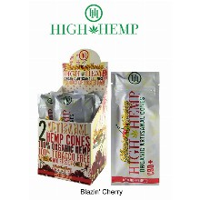 High Hemp Blazin Inch Cherry CBD