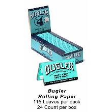 Bugler Rolling Paper