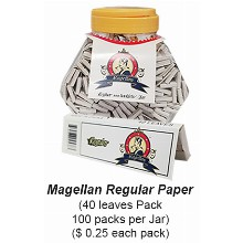 Magellan Regular Paper