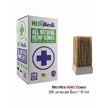 Mediredi King Cones