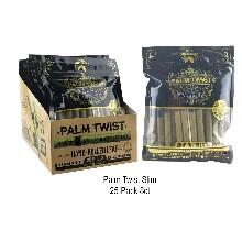 Palm Twist Slim 25 Rolls