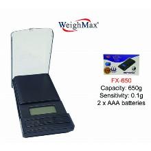 WeighMax Fx 650 Scale Fx 650