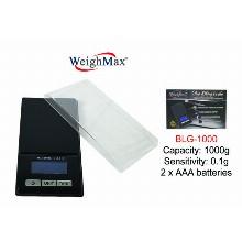 Weighmax Digital Pocket Scale Blg 1000