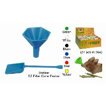 Dabber Ez Filler Cone Packer