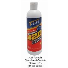 420 Formula Cleaner