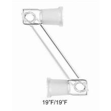 19 Inch & 19 Inch Drop Down Adapter F & F