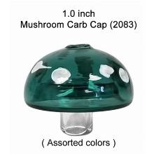 1 Inch Mushroom Carb Cap