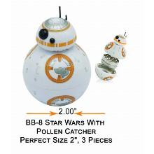 2 Inch Bb 8 Star Wars Grinder