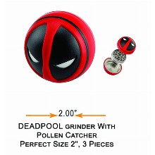 2 Inch Deadpool Grinder
