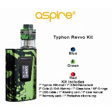 Typhon Revvo Kit