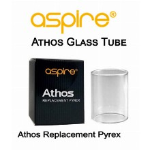 Aspire Athos Glass Tube