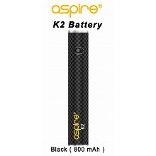 Aspire K2 Battery 800mah