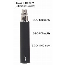 Ego t Battery 650mah 900mah 1100mah