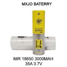 Mxjo Battery 3000mah