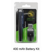 Battery Kit 400 Mah