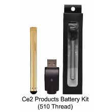 Ce2 Battery Kit